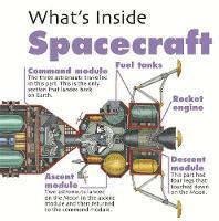 West, David - Spacecraft (What's Inside?) - 9781445146218 - V9781445146218