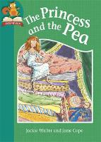 Walter, Jackie - Must Know Stories: Level 2: The Princess and the Pea - 9781445146553 - V9781445146553