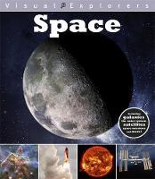 Calver, Paul, Reynolds, Toby - Space (Visual Explorers) - 9781445148311 - V9781445148311
