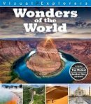Calver, Paul, Reynolds, Toby - Wonders of the World (Visual Explorers) - 9781445148328 - V9781445148328