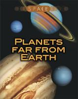 Graham, Ian - Planets Far from Earth (Space) - 9781445149165 - V9781445149165