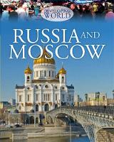Steele, Philip - Russia and Moscow (Developing World) - 9781445149561 - V9781445149561