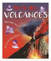 Hibbert, Clare - Volcanoes (Write on) - 9781445150123 - V9781445150123