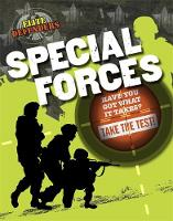 Levete, Sarah - Special Forces (Elite Defenders) - 9781445150352 - V9781445150352