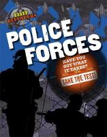 Barker, Geoff - Police Forces (Elite Defenders) - 9781445150390 - V9781445150390