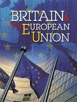Adams, Simon - Britain and the EU - 9781445150628 - V9781445150628