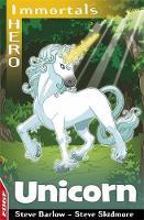 Barlow, Steve, Skidmore, Steve - Unicorn (Edge - I Hero Immortals) - 9781445151038 - V9781445151038