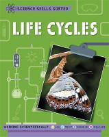 Anna Claybourne - Life Cycles - 9781445151496 - V9781445151496