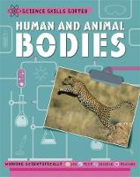 Angela Royston - Human and Animal Bodies - 9781445151533 - V9781445151533