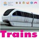 West, David - Trains (Mechanic Mike's Machines) - 9781445151793 - V9781445151793