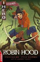 Barlow, Steve, Skidmore, Steve - Robin Hood (EDGE: I HERO: Legends) - 9781445151830 - V9781445151830