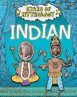 Dickmann, Nancy - Indian (Stars of Mythology) - 9781445151946 - V9781445151946