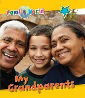 Jenner, Caryn - Family World: My Grandparents - 9781445152219 - V9781445152219