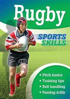 Gifford, Clive - Rugby (Great Sporting Events) - 9781445152462 - V9781445152462