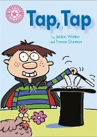 Walter, Jackie - Tap, Tap: Independent Reading Pink 1B (Reading Champion) - 9781445154152 - V9781445154152