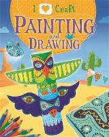Storey, Rita - Painting and Drawing (I Love Craft) - 9781445154954 - V9781445154954