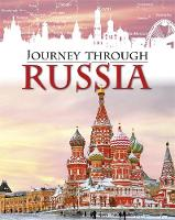 Ganeri, Anita - Journey Through: Russia - 9781445156200 - V9781445156200