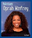 Howell, Izzi - Oprah Winfrey (Info Buzz: Black History) - 9781445168692 - V9781445168692