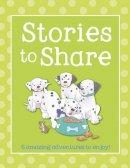 - Stories to Share (Padded Treasury) - 9781445419787 - KRF0044250