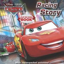 Parragon Book Service Ltd - Disney Cars Flip Me Over - Activity and Story Book (Disney Flip Me Over) - 9781445448015 - 9781445448015