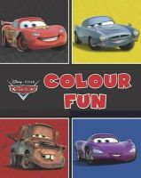 Parragon Books Ltd - Disney Cars Colour Fun (Disney Colour Fun) - 9781445450902 - 9781445450902