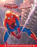Marvel - Marvel Spider Man Book of Secrets - 9781445459899 - 9781445459899