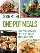 - Good Eating - One Pot - 9781445466118 - KTJ0029667
