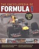 - Complete Encyclopedia Formula One (Gift Folder With DVD) - 9781445488400 - KRF0044401
