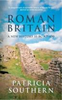 Southern, Patricia - ROMAN BRITAIN - 9781445611907 - V9781445611907