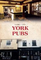 Amin, Nathen - York Pubs - 9781445644707 - V9781445644707