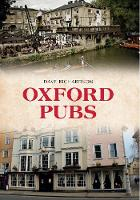 Richardson, Dave - Oxford Pubs - 9781445647289 - V9781445647289