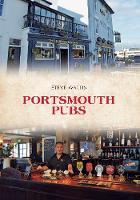 Wallis, Steve - Portsmouth Pubs - 9781445659893 - V9781445659893