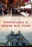 Homer, Johnny - Whitstable & Herne Bay Pubs - 9781445661155 - V9781445661155