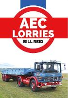 Reid, Bill - AEC Lorries - 9781445662886 - V9781445662886