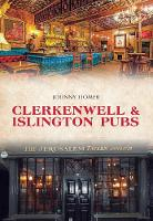 Homer, Johnny - Clerkenwell & Islington Pubs - 9781445663302 - V9781445663302