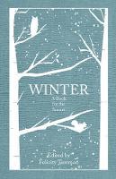 - Winter: A Book for the Season - 9781445664743 - V9781445664743