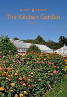Ikin, Caroline - The Kitchen Garden (Britain's Heritage Series) - 9781445668840 - V9781445668840