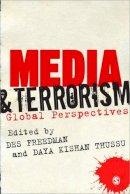 - Media and Terrorism - 9781446201589 - V9781446201589