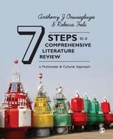 Onwuegbuzie, Anthony J.; Frels, Rebecca K. - Seven Steps to a Comprehensive Literature Review - 9781446248928 - V9781446248928