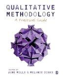 Mills, Jane; Birks, Melanie - Qualitative Methodology - 9781446248980 - V9781446248980