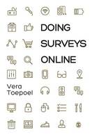 Toepoel, Vera - Doing Surveys Online - 9781446249666 - V9781446249666