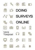 Toepoel, Vera - Doing Surveys Online - 9781446249673 - V9781446249673
