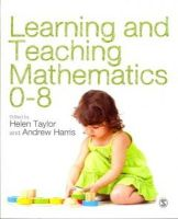 - Learning and Teaching Mathematics 0-8 - 9781446253328 - V9781446253328