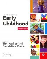 Waller, Tim - An Introduction to Early Childhood - 9781446254851 - V9781446254851