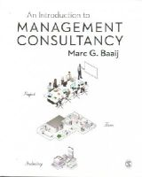 Baaij, Marc G. - An Introduction to Management Consultancy - 9781446256138 - V9781446256138