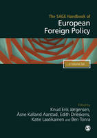 - The Sage Handbook of European Foreign Policy - 9781446276099 - V9781446276099