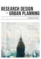 Farthing, Stuart - Research Design in Urban Planning - 9781446294451 - V9781446294451