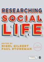 - Researching Social Life - 9781446295458 - V9781446295458