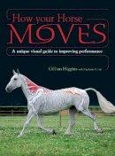Gillian Higgins - How Your Horse Moves - 9781446300992 - V9781446300992