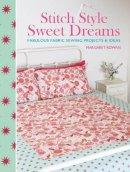 Rowan, Margaret - Stitch Style Sweet Dreams - 9781446305157 - V9781446305157